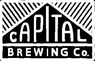Capital Brewing logo